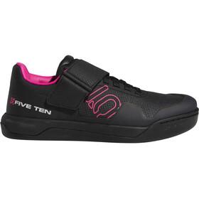 adidas Five Ten Hellcat Pro Sko Damer, core black/shopnk/grey one